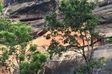 斯里兰卡.🦁️岩