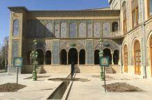 伊朗首都德黑兰四