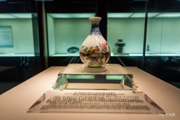 Tianjin Museum4