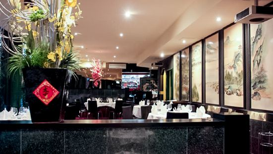 Bamboo House Chinese Restaurant