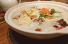 品味集 | 天色微凉之时,适合来一碗浓郁的骨汤