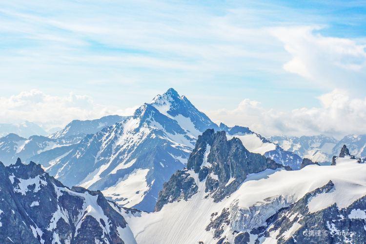 阿爾卑斯山2