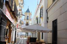 西班牙龙达小巷餐厅