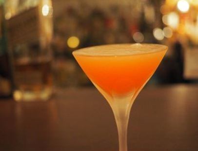 Bar Chimera