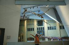 多伦多皇家安大略博物馆的恐龙化石