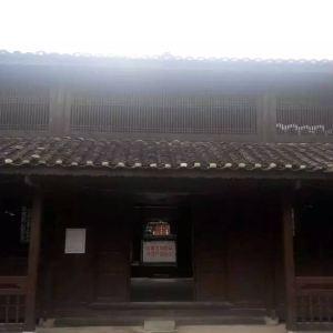 黎平两湖会馆旅游景点攻略图
