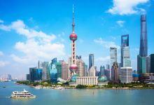 魅力繁华之都,上海经典2日游