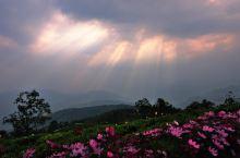 青川美丽天空