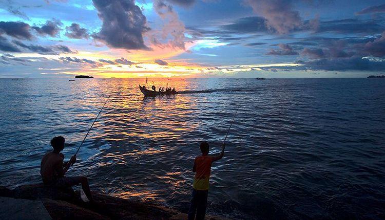 Exotic Fishing Thailand