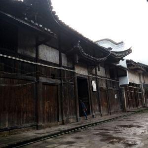 佛宝古镇旅游景点攻略图