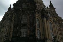 德国德累斯顿~圣母大教堂