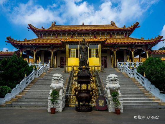 Yuan Kuang Ch'an Monastery