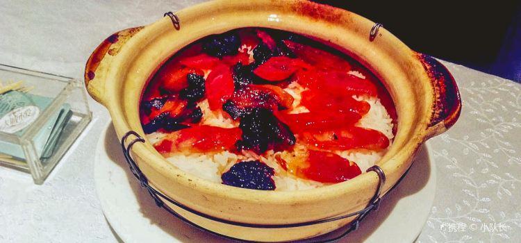 Jin Hai Hua · Xiao Ai Du Shi Qing Gan Restaurant( Wu Zhong Wan Da )1