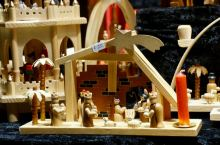 不列颠往事·圣诞集市