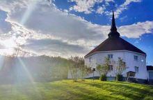 北欧追极光之旅-Tromoso-Kiruna 挪威森林