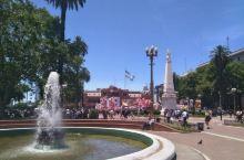 布宜诺斯艾利斯新总统罢工不断