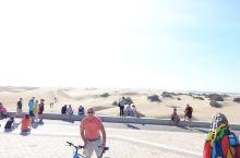 沙丘和云海,大加那利岛的无穷魅力