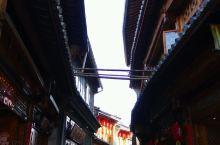 极边之城——腾冲和顺古镇(二)          和顺古镇是安静的,犹如一位岁月磨砺的老人,内敛、深