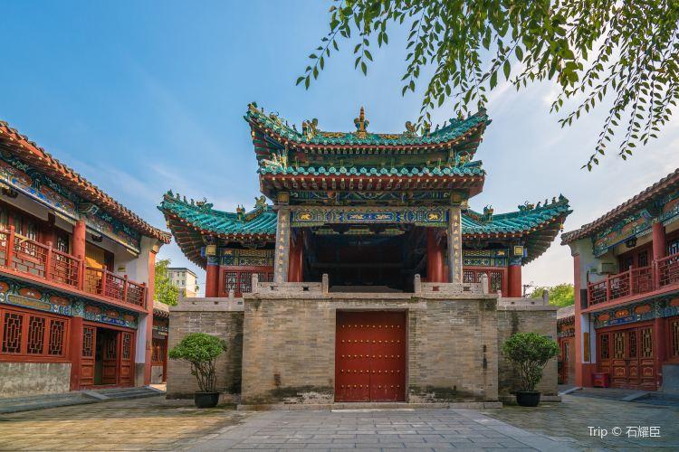 鄭州城隍廟1