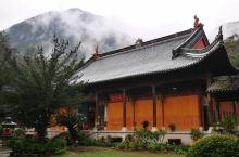 天台——国清寺