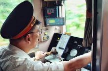 #环岛#穿越林间山田的平溪火车