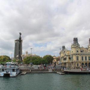 旧港旅游景点攻略图