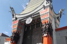 TCL中国剧院·洛杉矶
