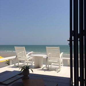 Let's Sea Hua Hin's Beach Restaurant旅游景点攻略图