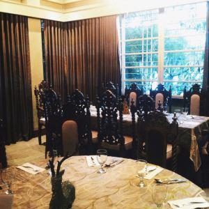 卡萨罗塞餐厅旅游景点攻略图