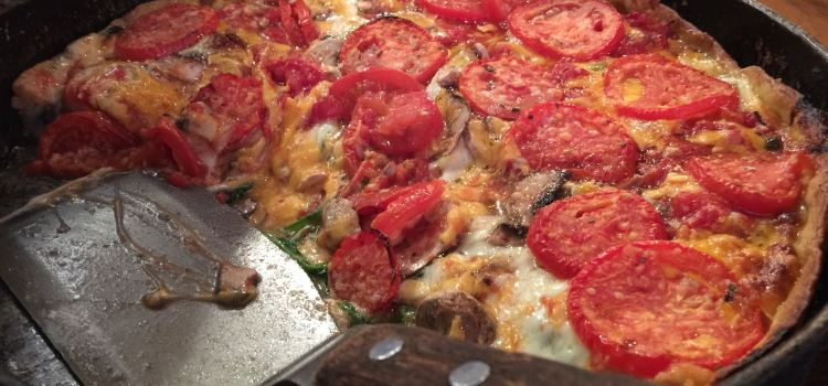 Lou Malnati's Pizzeria (River North)2