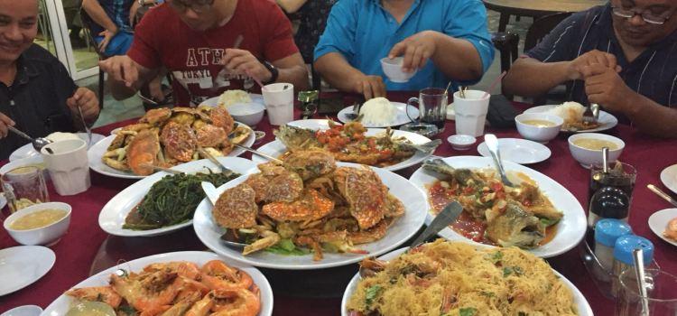Sembulan Lobster Restaurant2