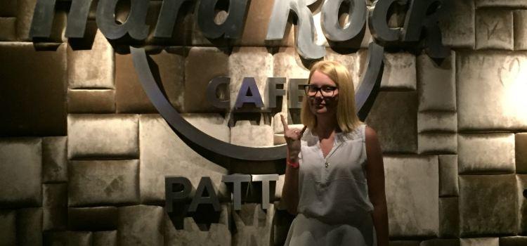 Hard Rock Cafe Pattaya1