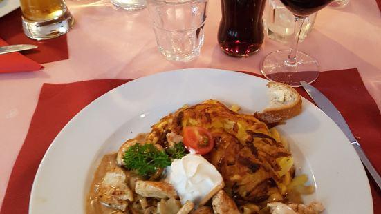 Restaurant Fritschi