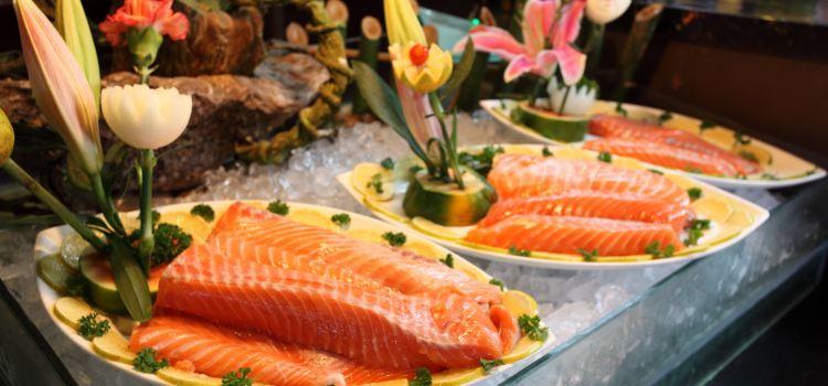 勝意大酒店海鮮自助餐廳