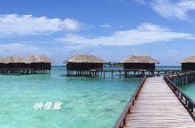 马尔代夫满月岛-在印度洋的小岛上看云卷云舒潮起潮落