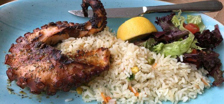 Petros餐廳2