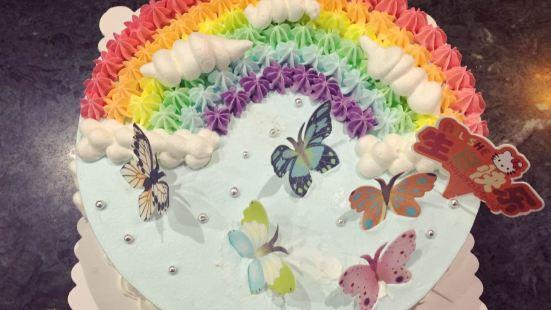 愛麗舍蛋糕(張渚二店)