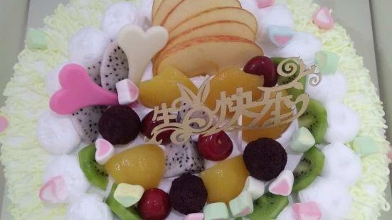 西關園蛋糕食品