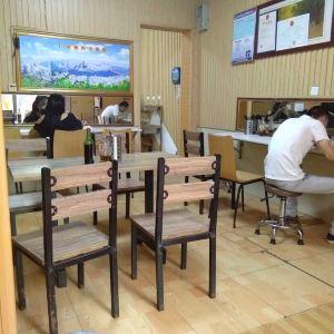 正宗柳州螺蛳粉旅游景点攻略图