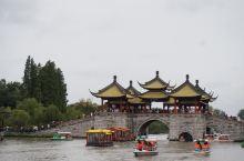 廋西湖·杨州