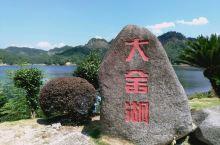福建·泰宁大金湖景区随拍