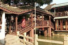 游上海朱家角