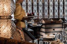 咖分享   隐匿在北京酒店里的头牌餐厅