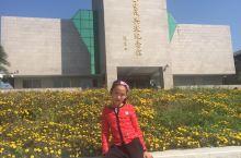 洞头岛上的海霞纪念馆