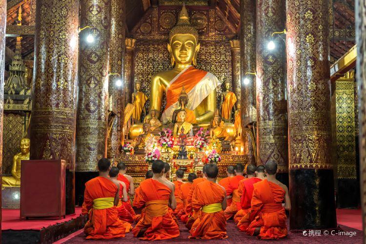 Wat Xieng Thong3