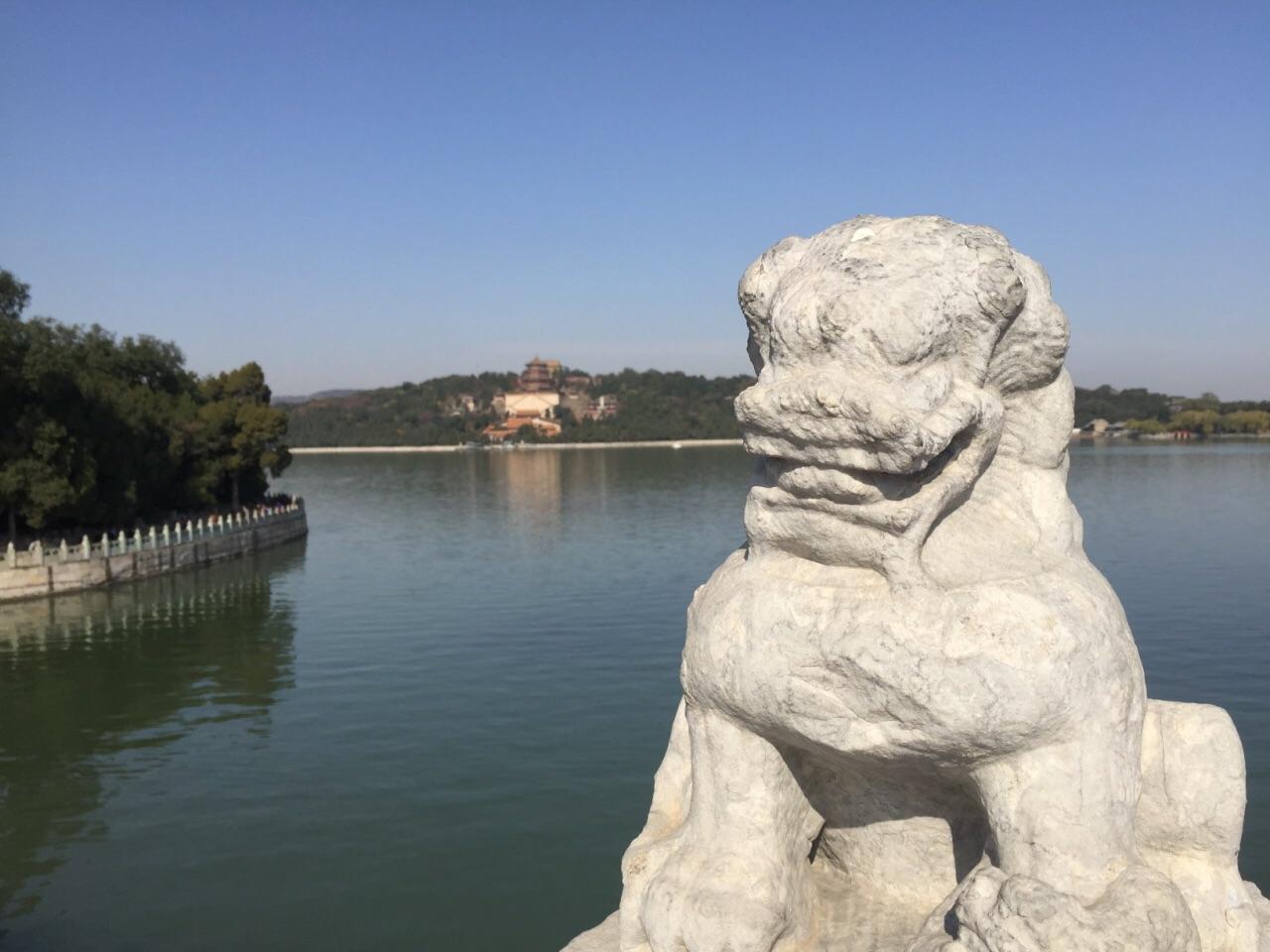 颐和园园门票价格_【携程攻略】十七孔桥门票,北京十七孔桥攻略/地址/图片/门票价格