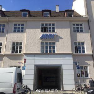 巴伐利亚电影城旅游景点攻略图