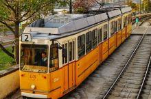 浪漫匈牙利-布达佩斯