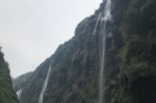 马岭河峡谷万峰林