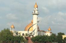 菱塘清真寺